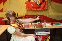 Oktoberfestcantus 2018 - 2019