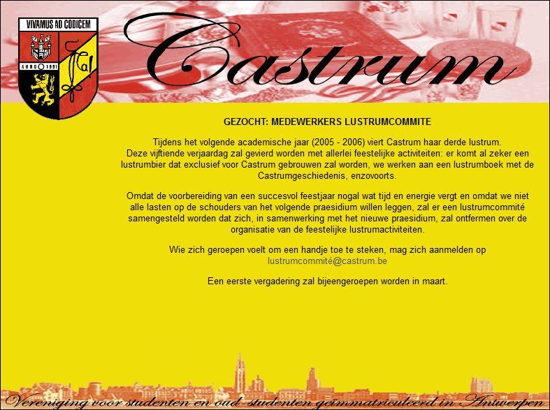 site anno 2005